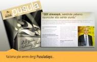 Yalıtıma Yön Veren Dergi Pusuladayız